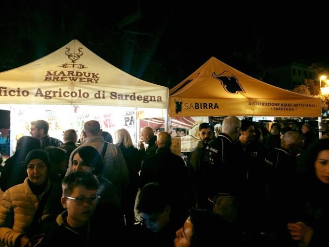 Iglesias Beer Fest