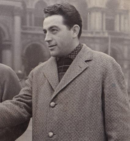 Pinotto a Milano