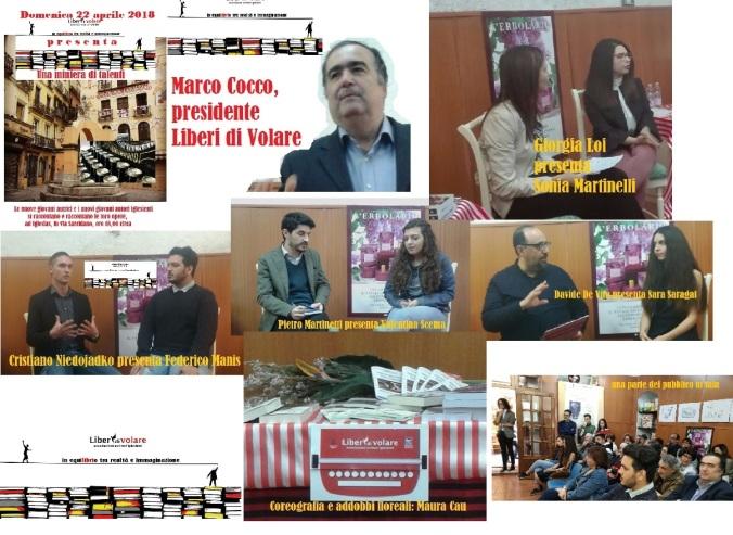 studio collage per articolo Miniera di talenti