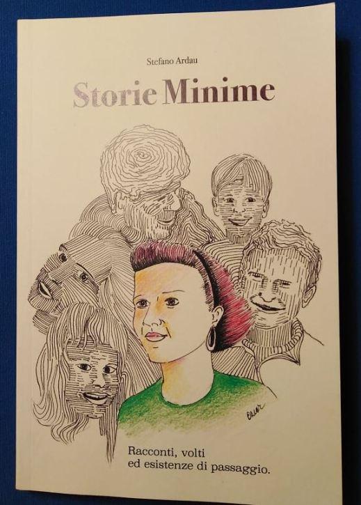 Storie Minime Stefano Ardau