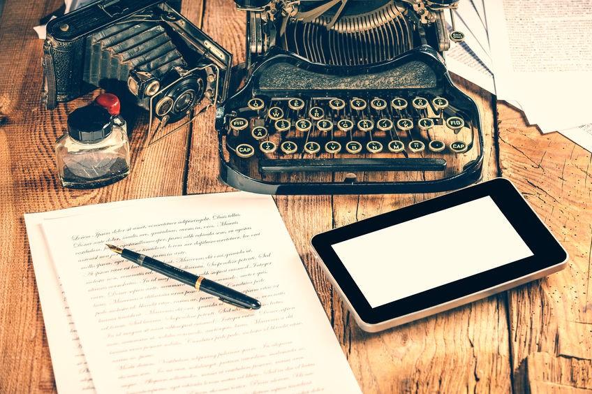 scrivere di giorni intensi